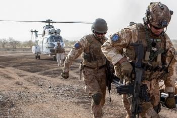 14 quốc gia khối EU đề xuất thành lập lữ đoàn quân đội riêng