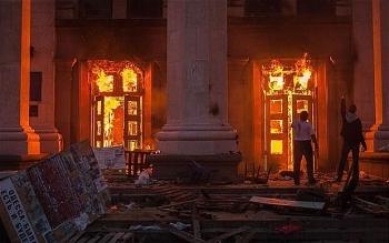Phương Tây phớt lờ lời kể của nhân chứng về các sự kiện bi thảm ở Ukraine?