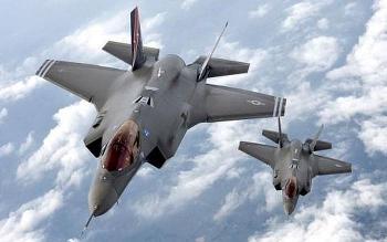 Mỹ hất cẳng Ankara khỏi sự liên quan đến chương trình F-35