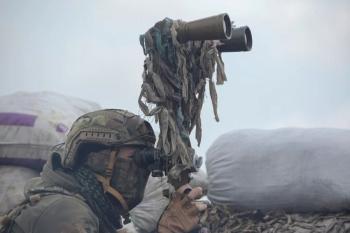 Mỹ cũng không muốn Ukraine gia nhập NATO?