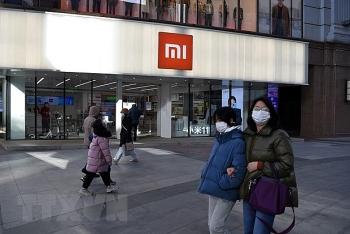 Lầu Năm Góc và tập đoàn Xiaomi nhất trí giải quyết tranh chấp