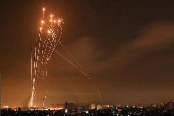 Mỹ nói gì về nghi vấn hỗ trợ các chiến dịch quân sự nhằm vào Palestine?