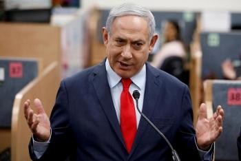 Israel tuyên bố tiếp tục chiến dịch quân sự nhằm vào Hamas ở Dải Gaza