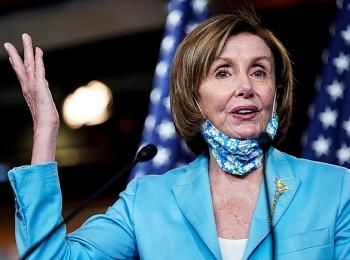 Hạ viện Mỹ thông qua quyết định điều tra vụ bạo loạn ở tòa nhà Quốc hội
