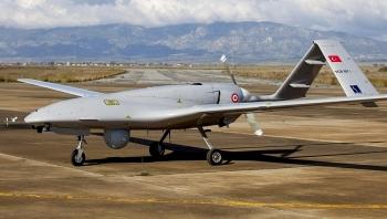 Lộ diện thành viên NATO đầu tiên mua máy bay không người lái của Thổ Nhĩ Kỳ