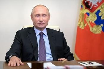 Nga tuyên bố sẽ không nhắc lại vấn đề chủ quyền Crimea