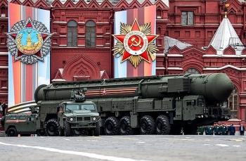 Moskva bất ngờ công bố số lượng vũ khí tấn công chiến lược của Nga và Mỹ