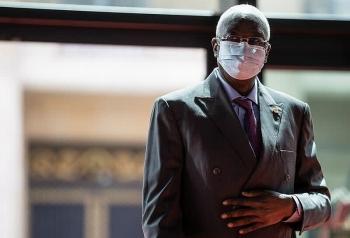Quân đội Mali bắt giữ tổng thống, thủ tướng và bộ trưởng quốc phòng