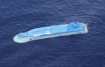 Tàu cá Nhật va chạm tàu Nga ngoài khơi Hokkaido, 3 người thiệt mạng