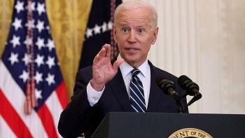 Ông Joe Biden nhận 'sai' khi trừng phạt các công ty châu Âu tham gia Nord Stream 2