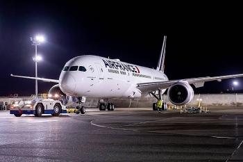 Trả đũa thay Belarus, Nga từ chối máy bay châu Âu đáp xuống Matxcơva