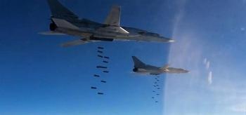 Điều máy bay ném bom Tu-22M tới Syria, Nga muốn gửi ''thông điệp