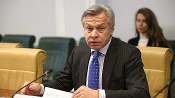 Moscow đáp trả tuyên bố về 'khí đốt bẩn từ Nga' của Bộ trưởng Mỹ