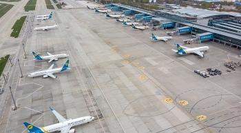 Belarus trả đũa lệnh cấm không vận của Ukraine bằng cách ngừng cung cấp xăng