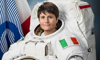 Nữ phi hành gia châu Âu đầu tiên nắm quyền chỉ huy Trạm vũ trụ quốc tế