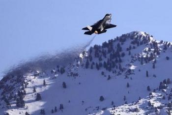 Mỹ nêu điều kiện với UAE nếu muốn nhận tiêm kích F-35