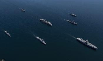 Chuyên gia Nga cảnh báo sự sụp đổ của NATO ở châu Âu