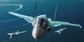Nga liên tục điều máy bay ném bom đến Bắc Cực