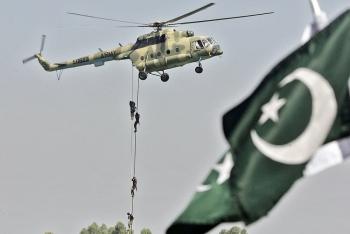Lý do thực sự khiến Pakistan cân nhắc khả năng cho Mỹ mở căn cứ quân sự