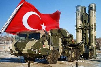 Các chuyên gia Nga bị 'trục xuất' khỏi Thổ Nhĩ Kỳ