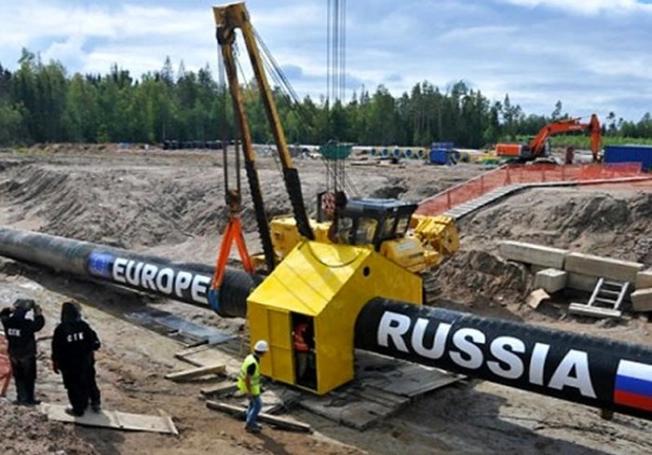 Nga tuyên bố Dự án Dòng chảy phương Bắc 2 sẽ chạy thử vào tuần tới