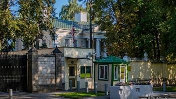 Belarus ra lệnh 'tiễn bớt khách' Mỹ để đáp trả trừng phạt