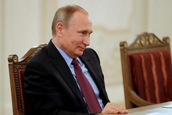 Nga đã sẵn sàng đàm phán với Nhật về hiệp ước hòa bình