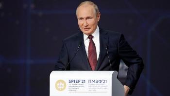 Ông Putin không kỳ vọng quá nhiều vào cuộc gặp thượng đỉnh sắp tới