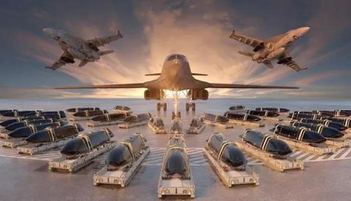 Không quân và Lục quân Mỹ bất ngờ tranh cãi nảy lửa về phân bổ ngân sách