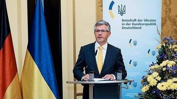 Đức và Mỹ phớt lờ nguyện vọng tha thiết của đại sứ Ukraine về Nord Stream 2