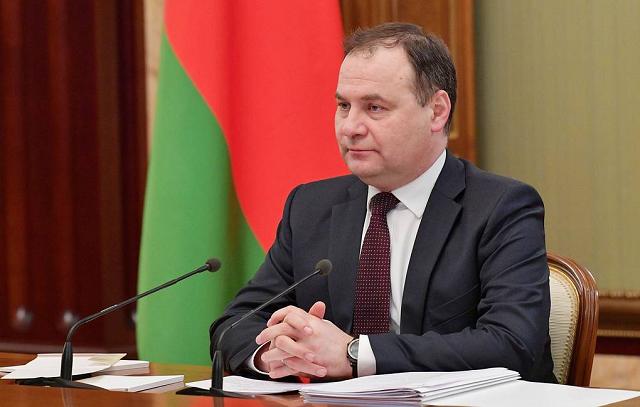Belarus sẵn sàng đáp trả các biện pháp trừng phạt của châu Âu