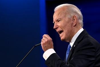 Ông Biden sẽ sát cánh cùng châu Âu đối phó thách thức từ Nga