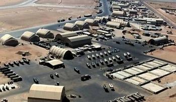 Căn cứ quân sự Mỹ ở Iraq bị tấn công