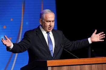 Thủ tướng Israel cáo buộc có gian lận bầu cử