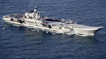 Lầu Năm Góc thừa nhận Hạm đội Nga bắn hạ hai tên lửa SM-6 của Mỹ