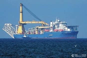 """Moscow tuyên bố: Mỹ có thể gây cản trở nhưng không thể khiến Nord Stream 2 """"trật bánh"""""""