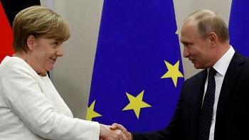 Nhà báo Đức nhắc nhở cần đặc biệt lưu ý đến tuyên bố của ông Putin về Nord Stream 2
