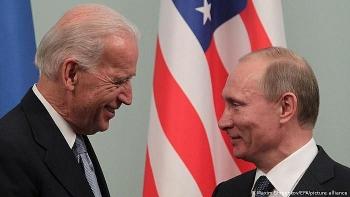 Nhà Trắng tiết lộ ông Biden đã dành cả thập kỉ để chuẩn bị cho cuộc gặp với người đồng cấp Putin