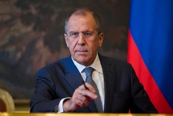 Nga vẫn đang chờ đợi câu trả lời của Mỹ về an ninh mạng