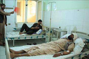 Hàng loạt nhân viên của tổ chức rà phá bom mìn tại Afghanistan bị sát hại