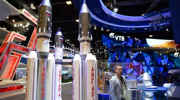 Nga nói gì về việc phóng ít vệ tinh lên vũ trụ hơn Mỹ