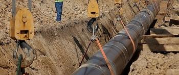 Bộ trưởng Israel kêu gọi hủy bỏ thỏa thuận đường ống dẫn dầu với UAE