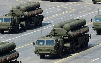 Nga dự kiến chuyển giao hệ thống S-400 đầu tiên cho Ấn Độ vào cuối năm nay