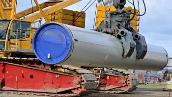 Mỹ lần đầu thừa nhận trừng phạt để ngăn Nord Stream 2 gần như vô ích