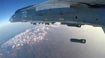Nga trả đũa phiến quân 'cực gắt' sau vụ đánh bom