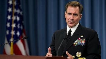 Mỹ công khai viện trợ quân sự cho Ukraine