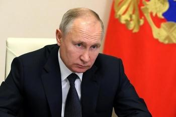 Tổng thống Putin nhận xét bất ngờ về người đồng cấp Biden ngay trước thềm thượng đỉnh