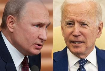 Vì sao Tổng thống Biden không họp báo chung với ông Putin sau hội nghị thượng đỉnh?