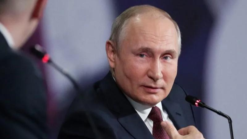 Tổng thống Putin bất ngờ nêu điều kiện bàn giao tội phạm cho Mỹ