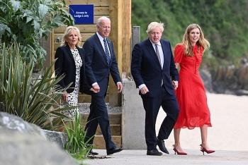 Tổng thống Biden khôi phục lòng tin với NATO